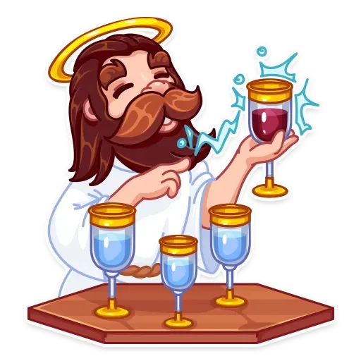Beerman - Sticker 13