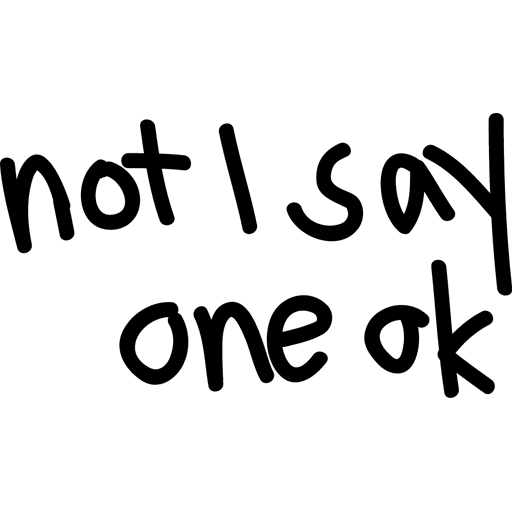 Wording Pack - Sticker 10