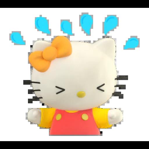 Hello Kitty - Sticker 28
