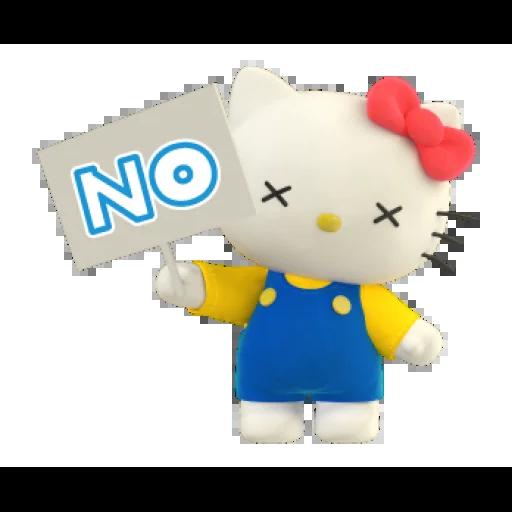 Hello Kitty - Sticker 20