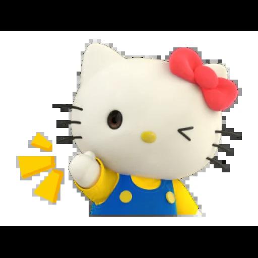 Hello Kitty - Sticker 27