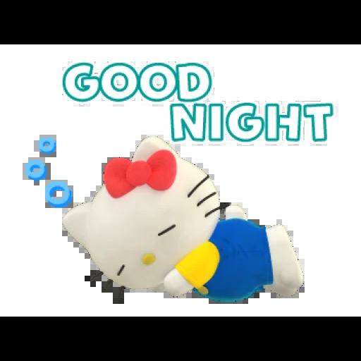 Hello Kitty - Sticker 17