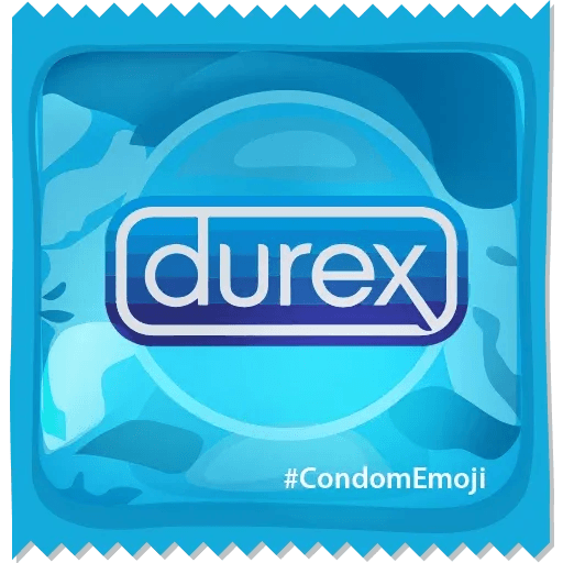 Condom仔 - Sticker 1