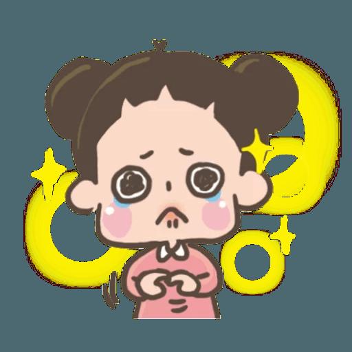 Jujumui3 - Sticker 4