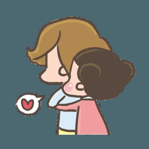Jujumui3 - Sticker 3
