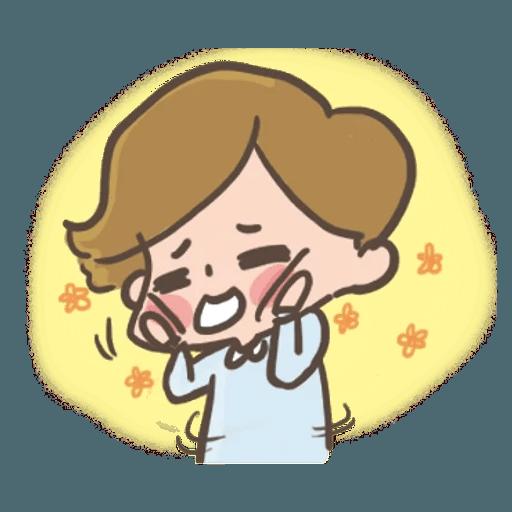 Jujumui3 - Sticker 9