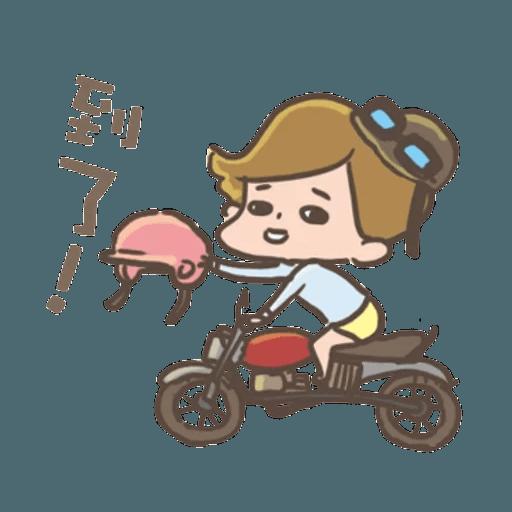 Jujumui3 - Sticker 20