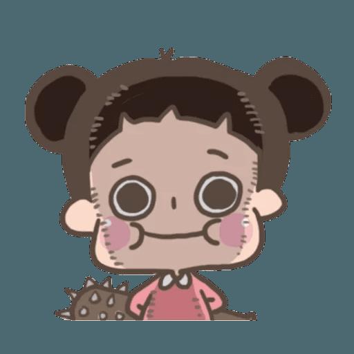Jujumui3 - Sticker 14
