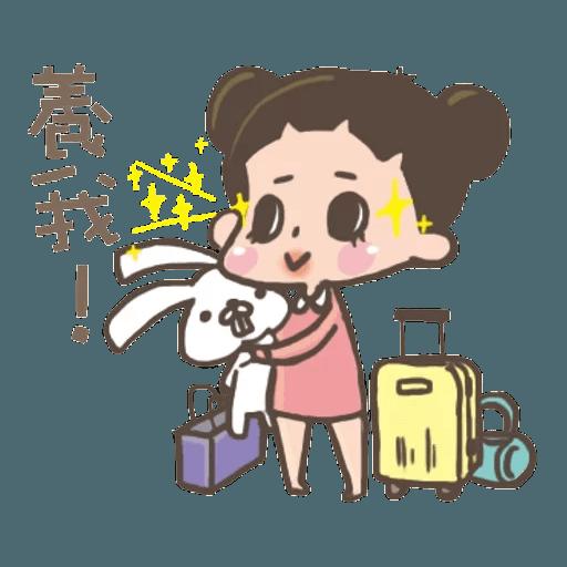 Jujumui3 - Sticker 25
