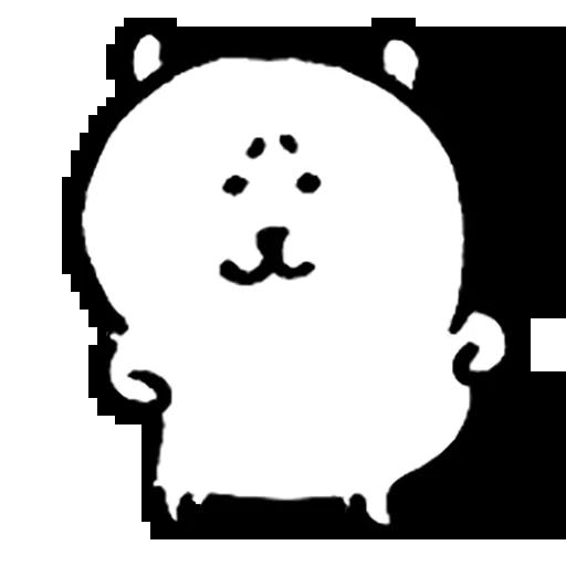 Mochi cat - Sticker 14