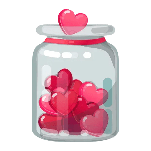 My Love - Sticker 10