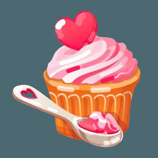 My Love - Sticker 8