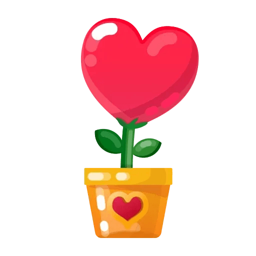 My Love - Sticker 20