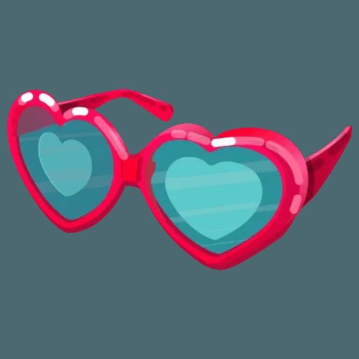 My Love - Sticker 9