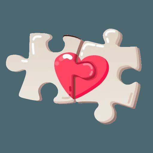 My Love - Sticker 21