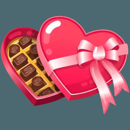 My Love - Sticker 6