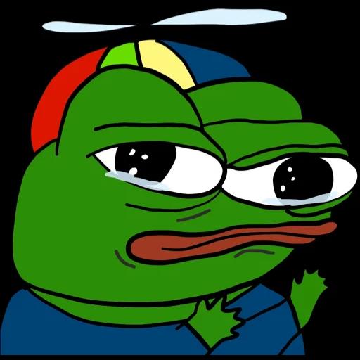 Pepe68 - Sticker 4