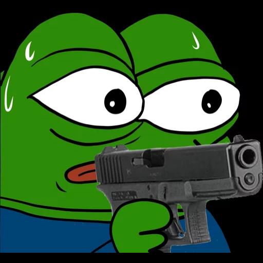 Pepe68 - Sticker 5