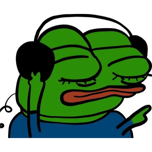 Pepe68 - Sticker 2