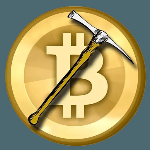 Bitcoin - Sticker 7