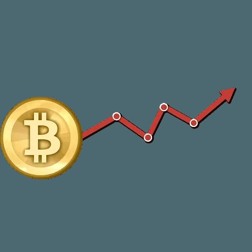 Bitcoin - Sticker 6
