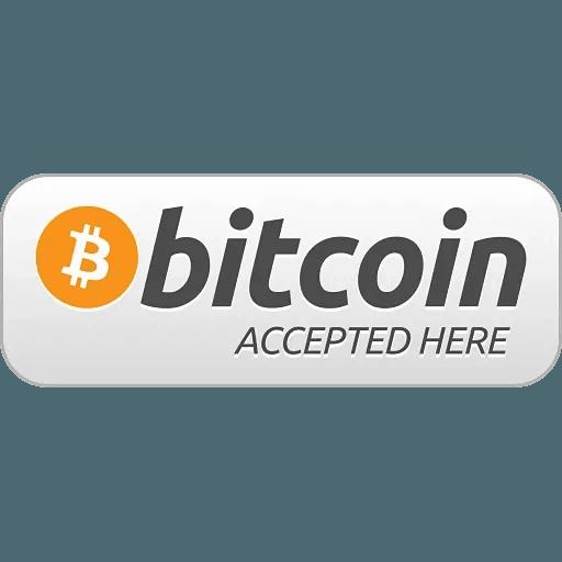 Bitcoin - Sticker 10