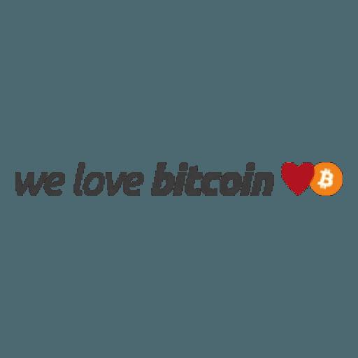 Bitcoin - Sticker 9