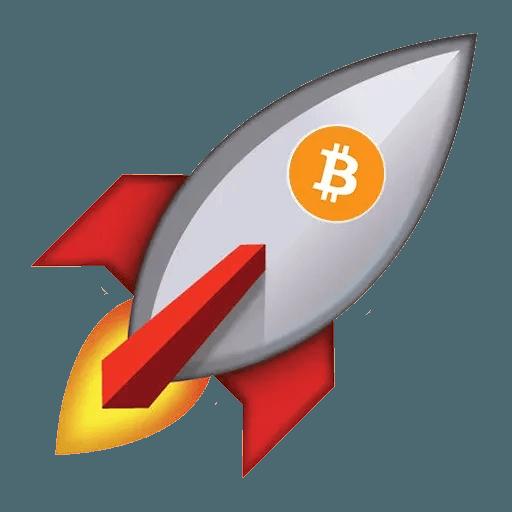 Bitcoin - Sticker 12