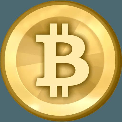 Bitcoin - Sticker 2