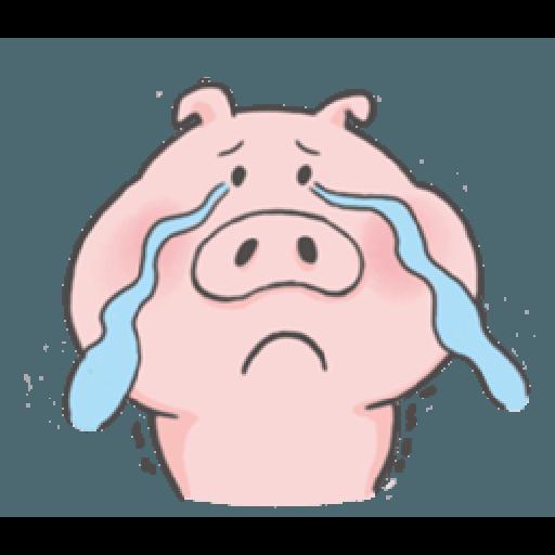 八戒是豬 - Sticker 5