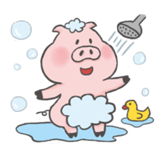 八戒是豬 - Sticker 14