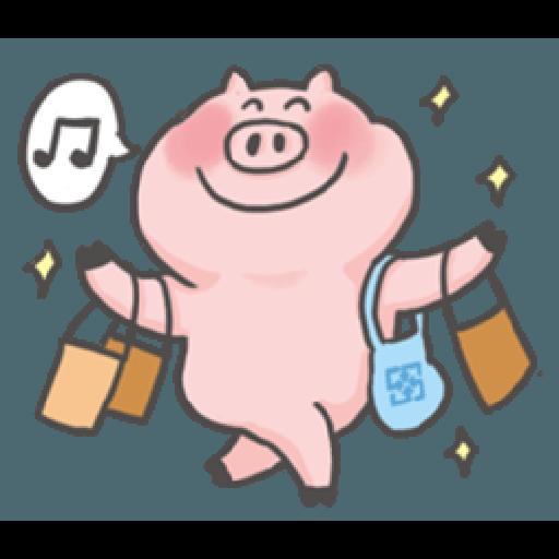 八戒是豬 - Sticker 25