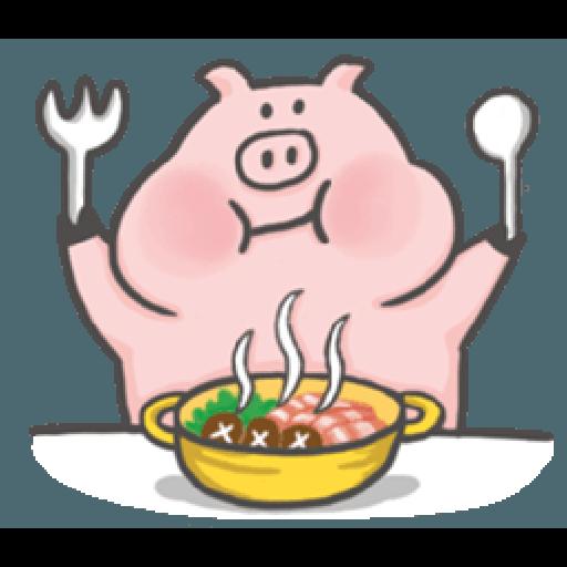 八戒是豬 - Sticker 19