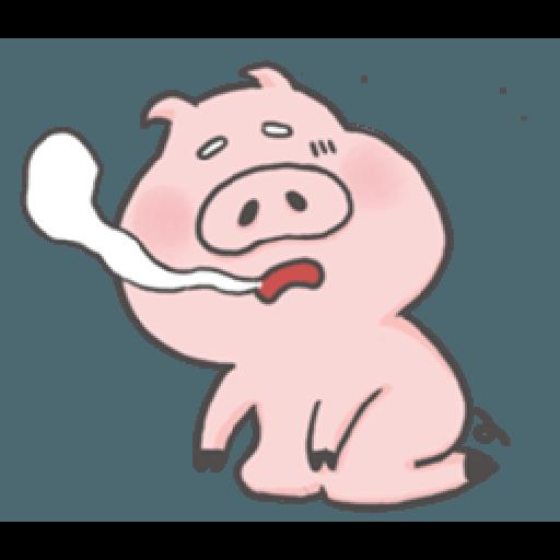 八戒是豬 - Sticker 13
