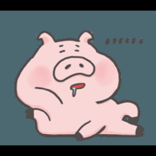 八戒是豬 - Sticker 23