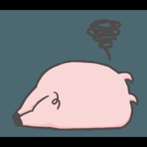 八戒是豬 - Sticker 26