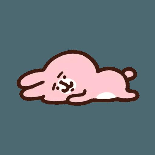 兔兔 - Sticker 24
