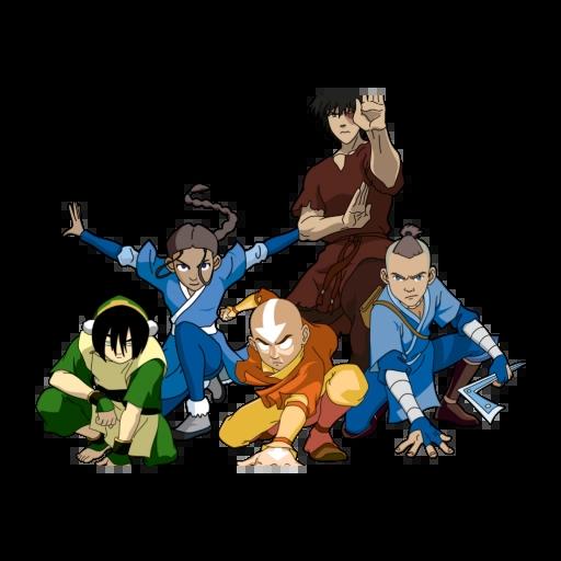 Avatar - Sticker 6