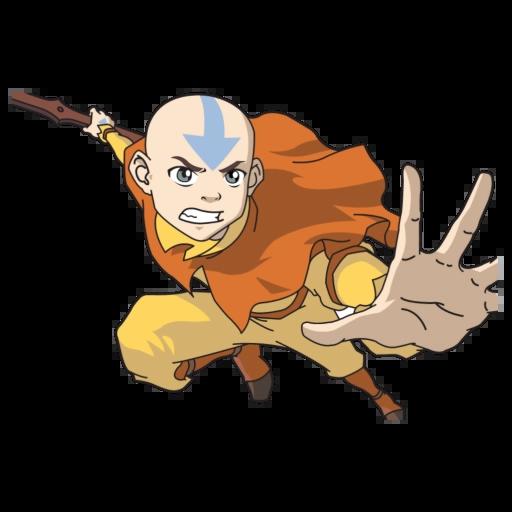 Avatar - Sticker 5