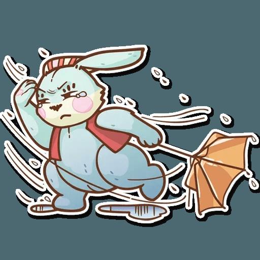 Bunny - Sticker 23