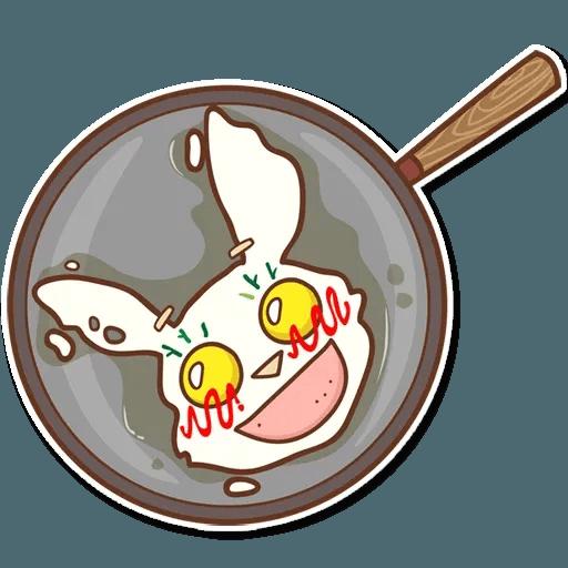 Bunny - Sticker 11