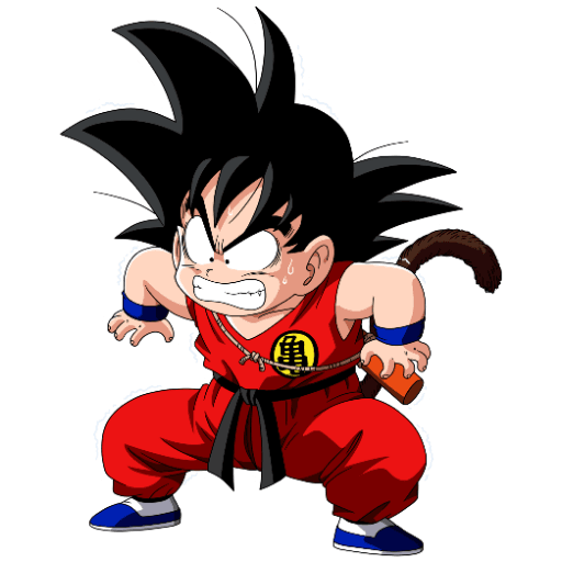 Dragon Ball - Sticker 10