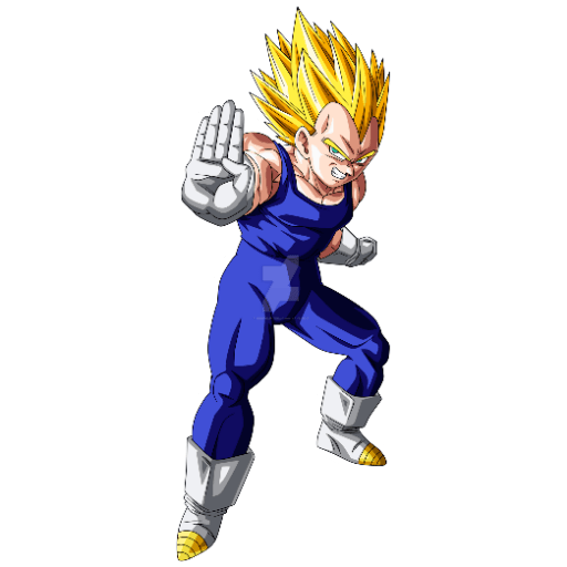 Dragon Ball - Sticker 7