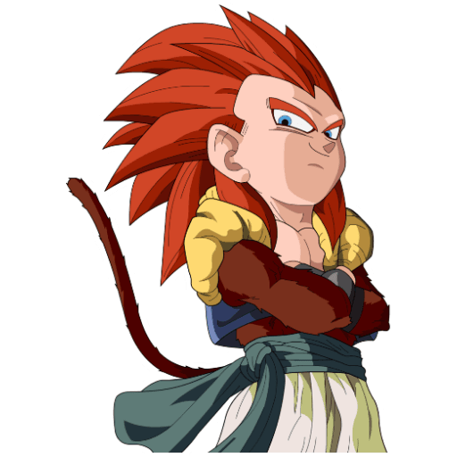 Dragon Ball - Sticker 11