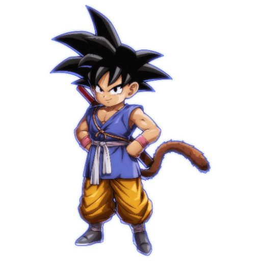 Dragon Ball - Sticker 6