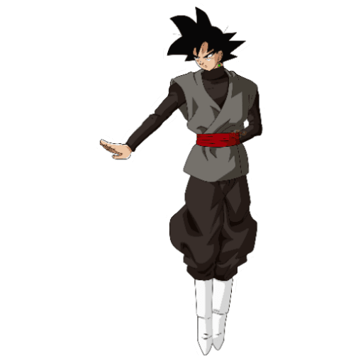 Dragon Ball - Sticker 5