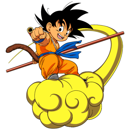 Dragon Ball - Sticker 2