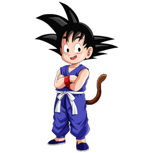 Dragon Ball - Sticker 1