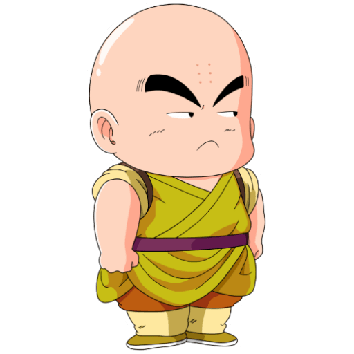 Dragon Ball - Sticker 8