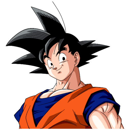 Dragon Ball - Sticker 3